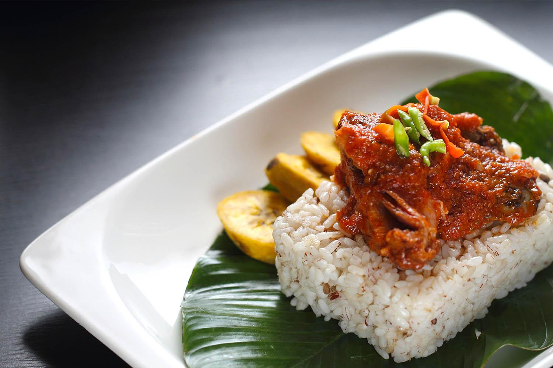 Kaptain-Foods-Recipe-Nigerian Fried Fish Stew With White Rice